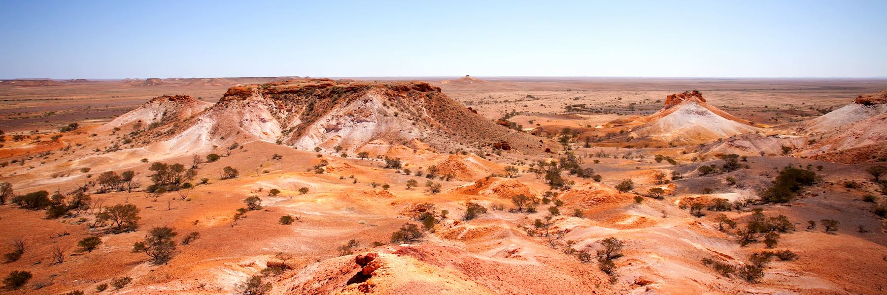 Visit Coober Pedy On A Trip To Australia Audley Travel