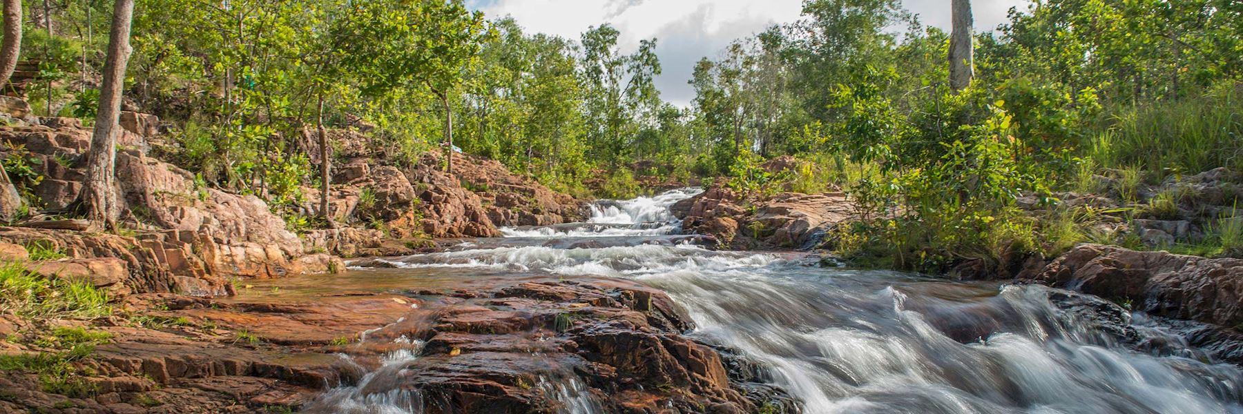 Visit Litchfield National Park, Australia