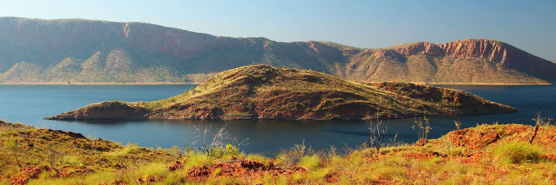 Lake Argyle, Kununurra