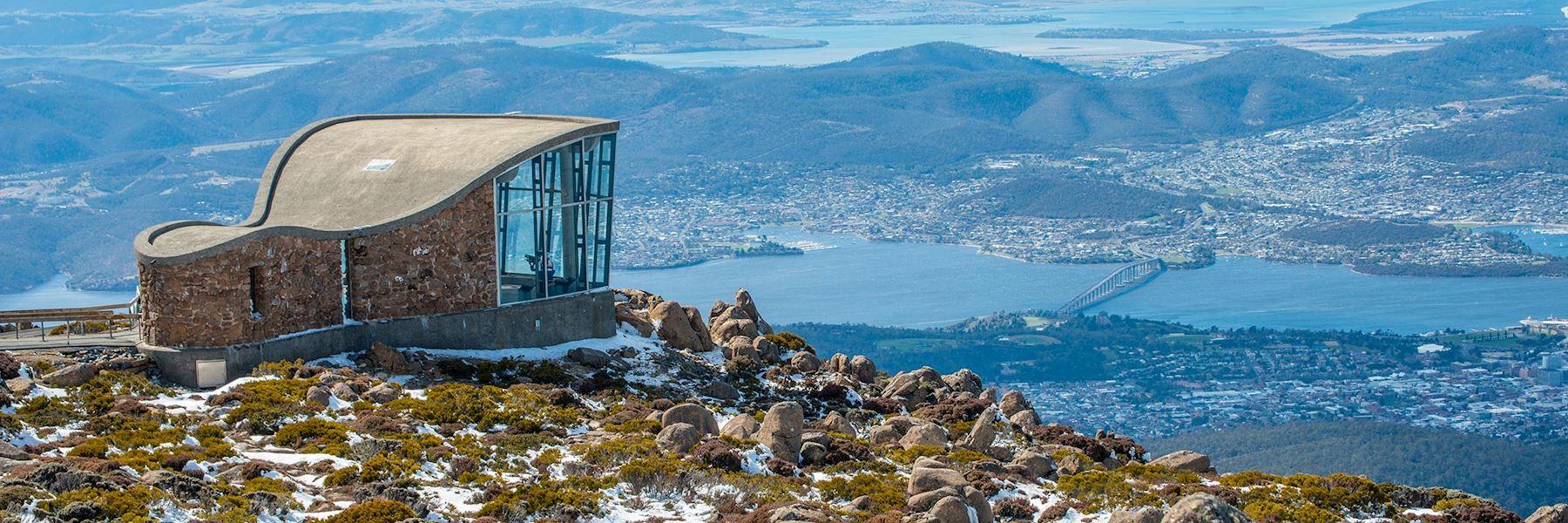 Visit Hobart, Australia