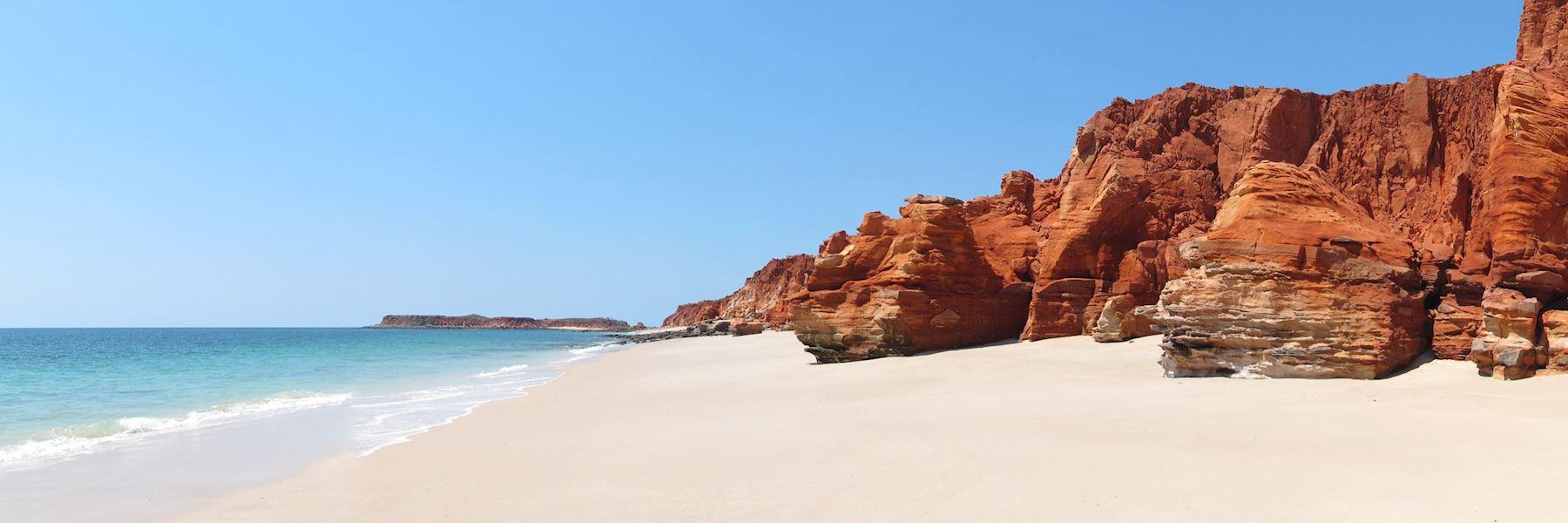 Visit Cape Lévêque, Dampier Peninsula, Australia