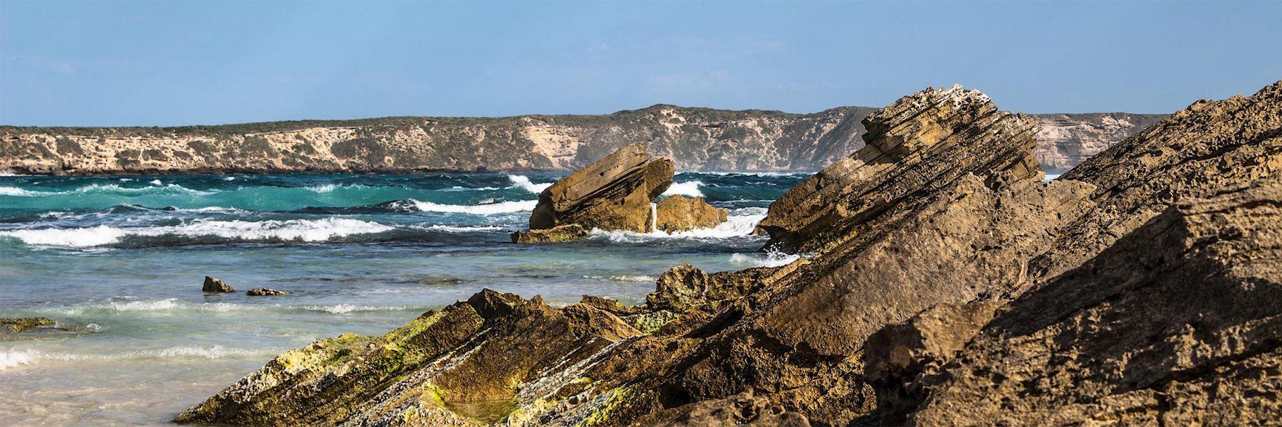 Visit Eyre Peninsula, Australia