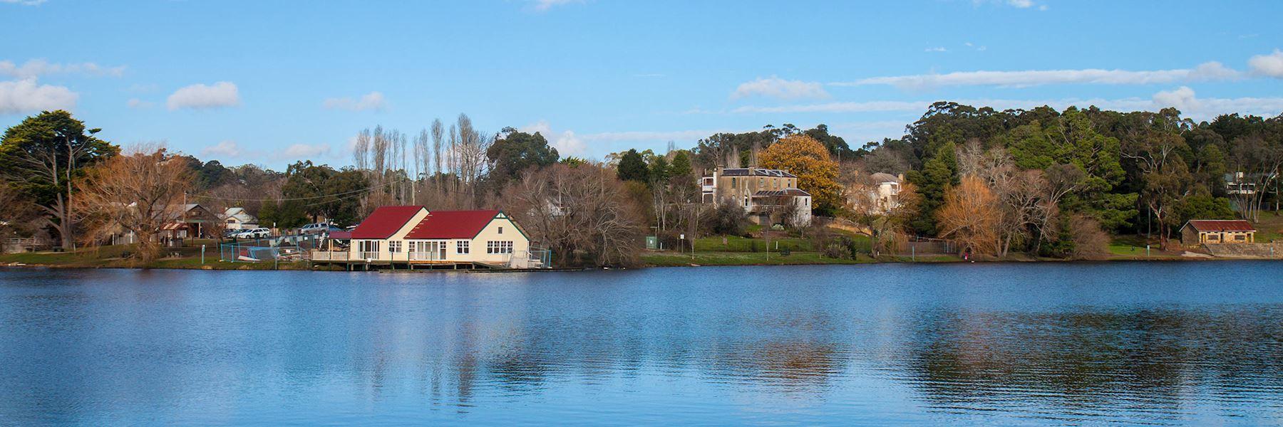 Visit Daylesford & Macedon Ranges, Australia