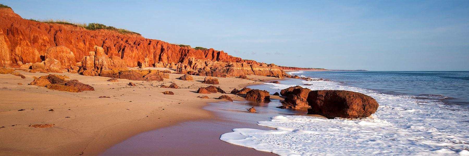 Visit Broome, Australia