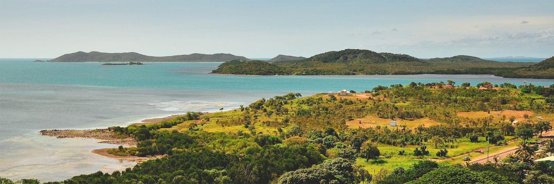 Visit Torres Strait Islands, Australia