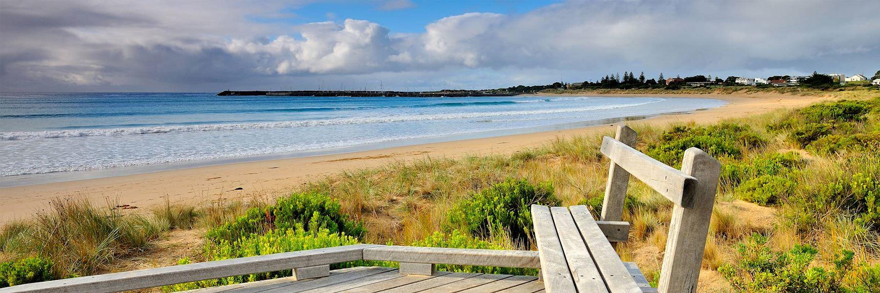 Visit Apollo Bay, Australia