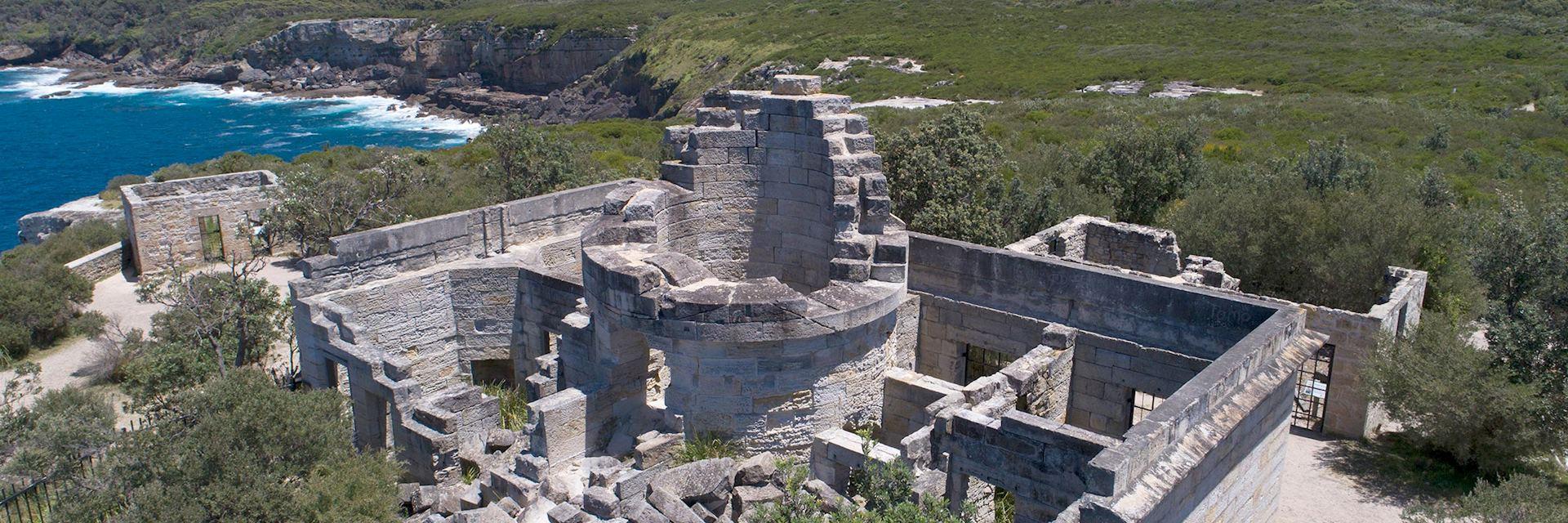 Cape St George Lighthouse, Jervis Bay