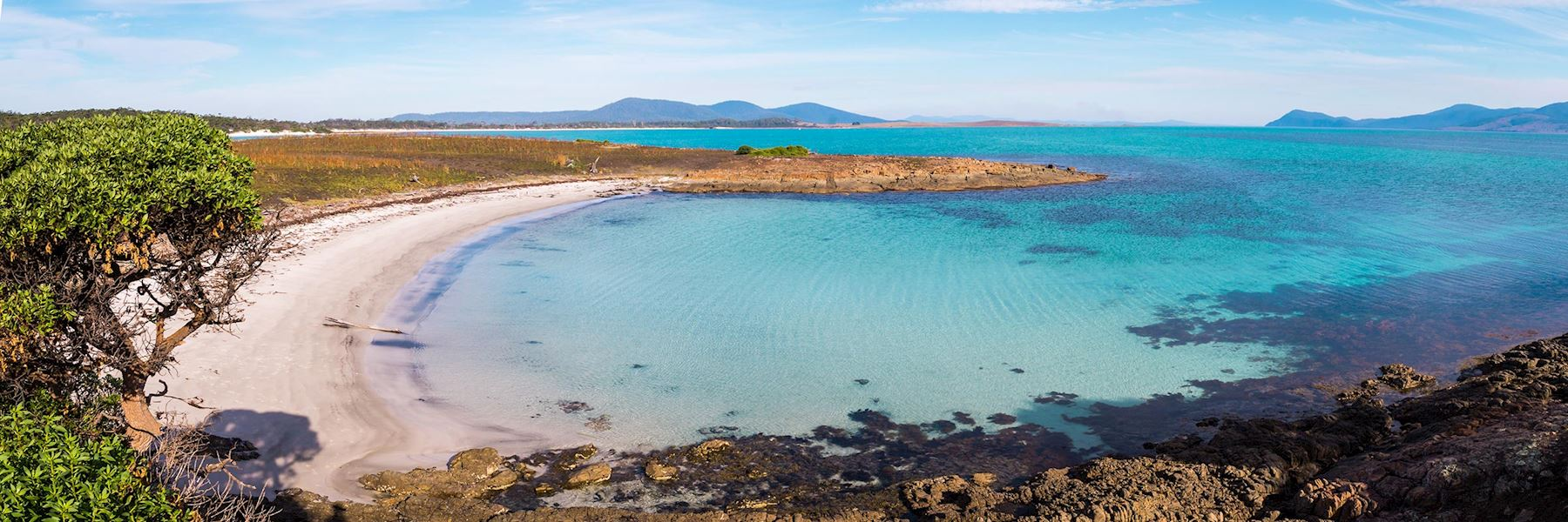 Visit Maria Island National Park, Australia