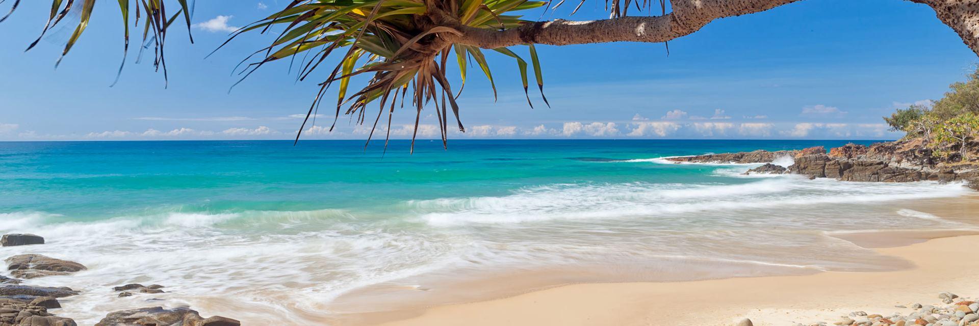 Queensland's Sunshine Coast