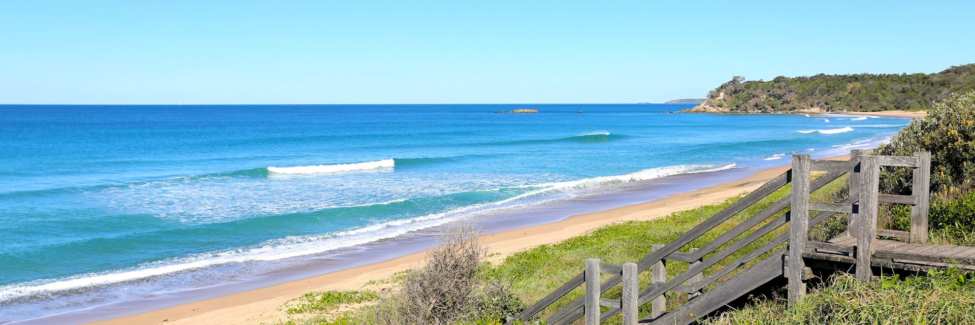 Coffs Coast