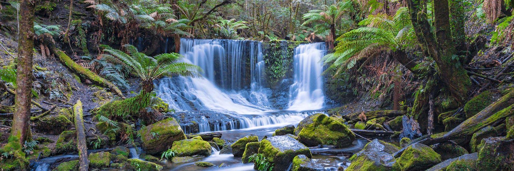 Visit Mount Field National Park, Australia
