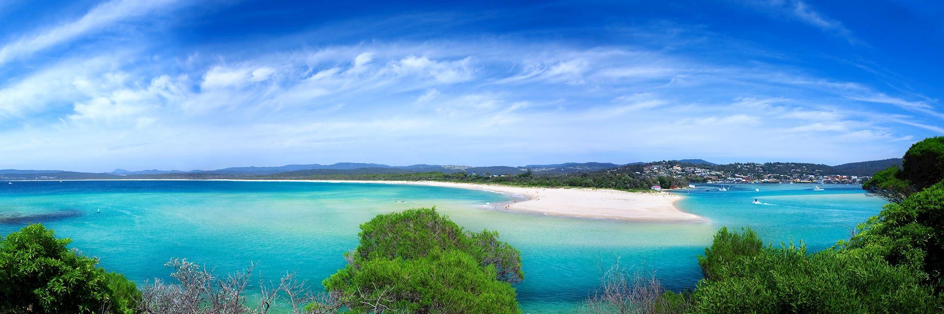 Merimbula, the Sapphire Coast