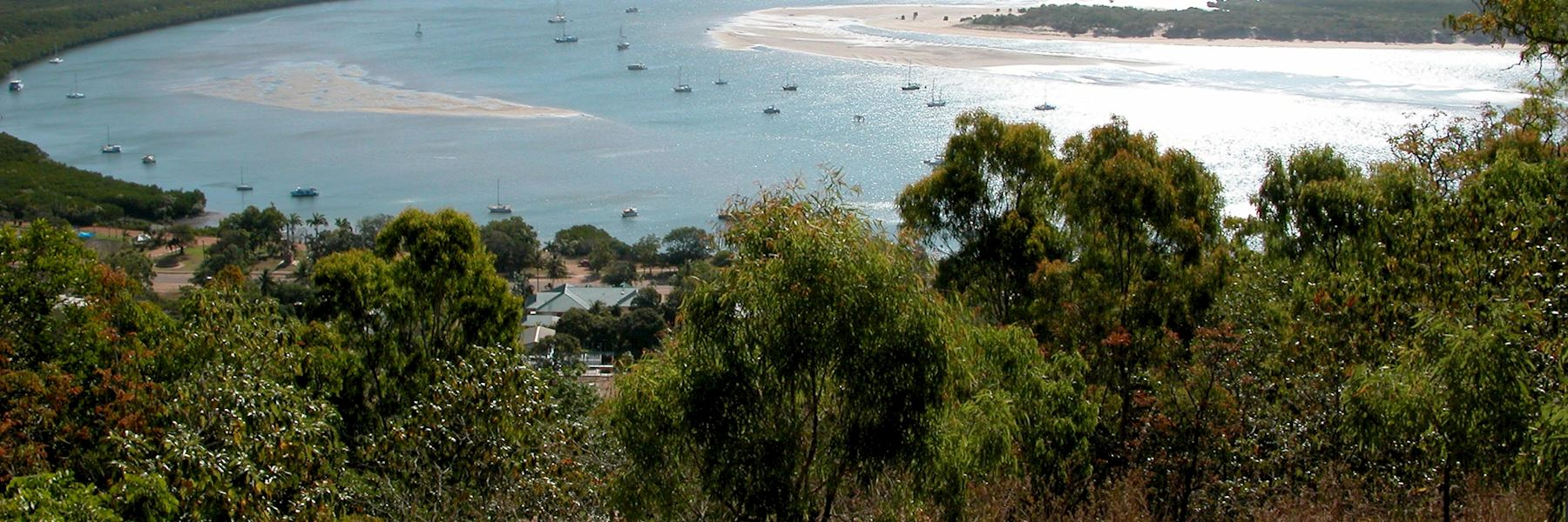 Visit Cooktown, Australia