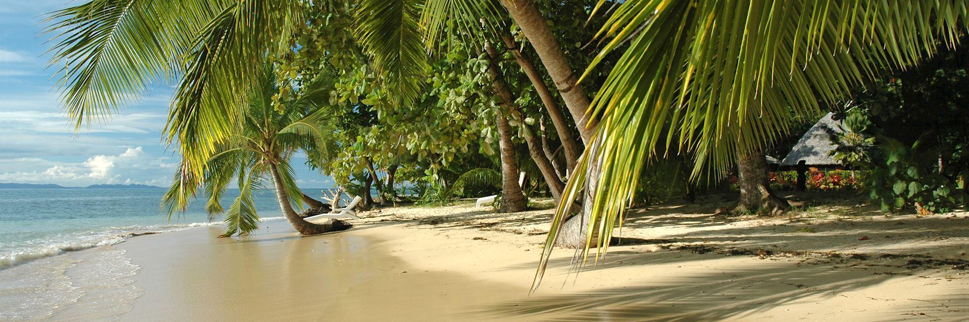 Matangi Private Island Resort, Taveuni