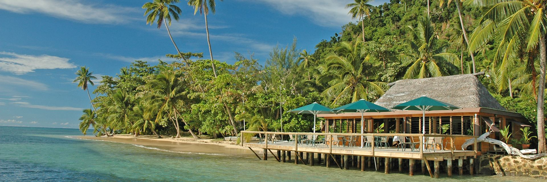 Matangi Private Island Resort, Taveuni, Fiji