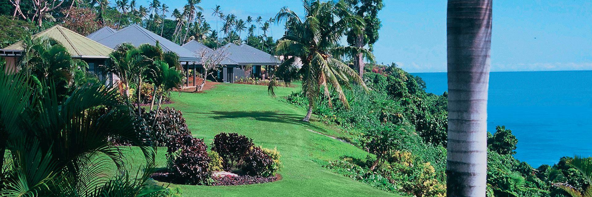 Taveuni Island Resort, Fiji