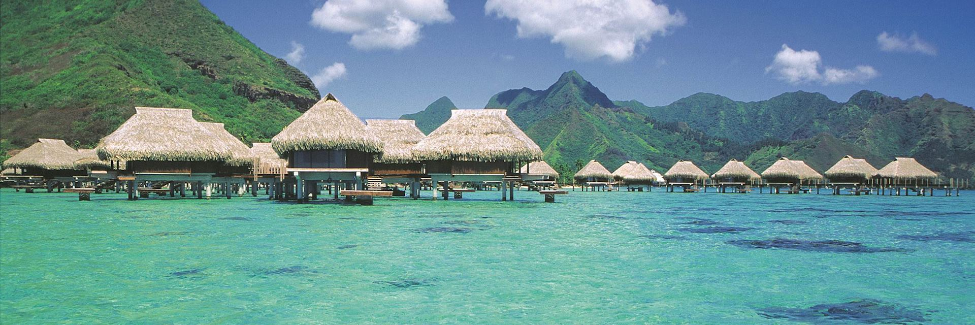 Hilton Moorea Lagoon Resort and Spa, Moorea