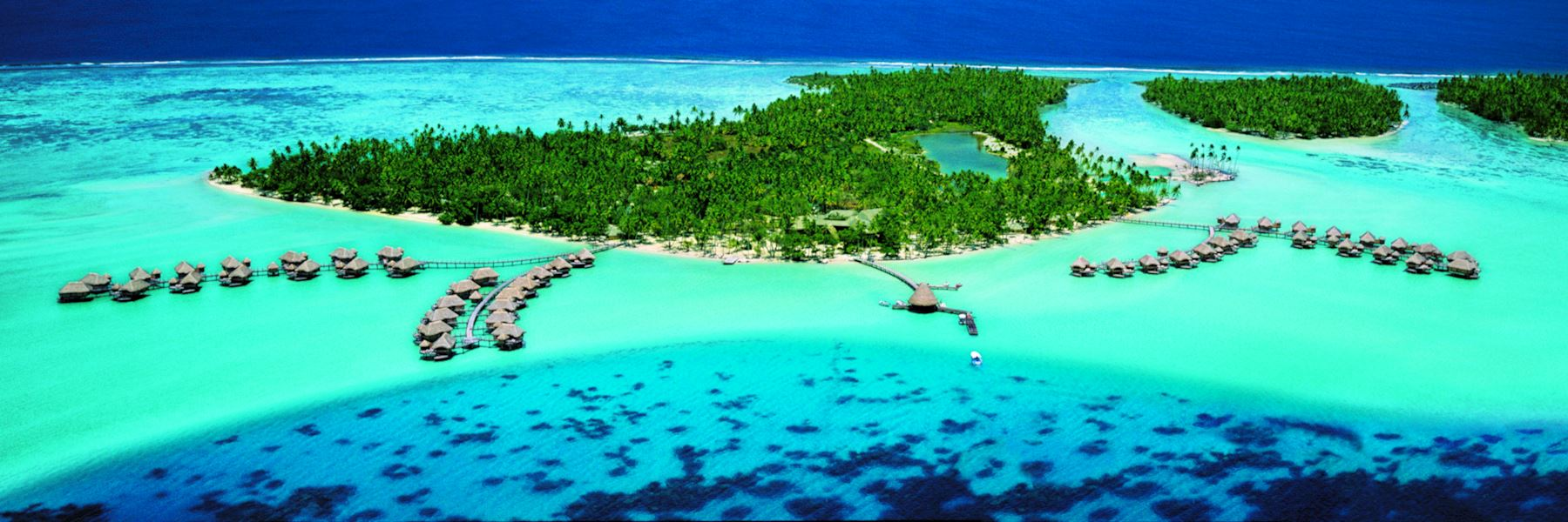 Le Taha'a Island Resort and Spa | Audley Travel