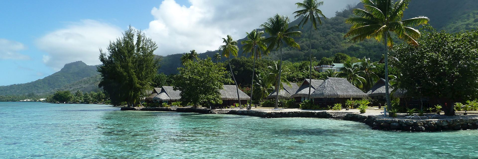 Sofitel Moorea Ia Ora Beach Resort Audley Travel