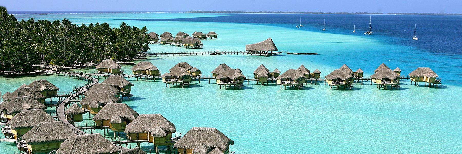 French Polynesia holidays & honeymoons