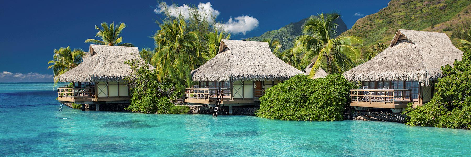 Moorea vacations