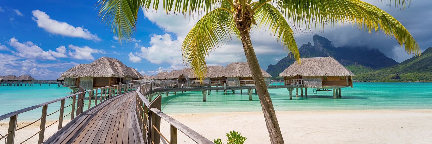 French Polynesia trip ideas