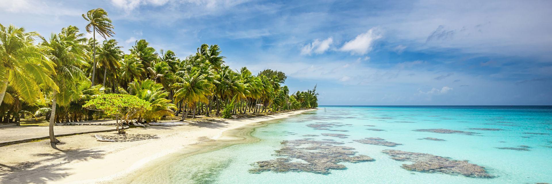 Tuamotu Islands, French Polynesia