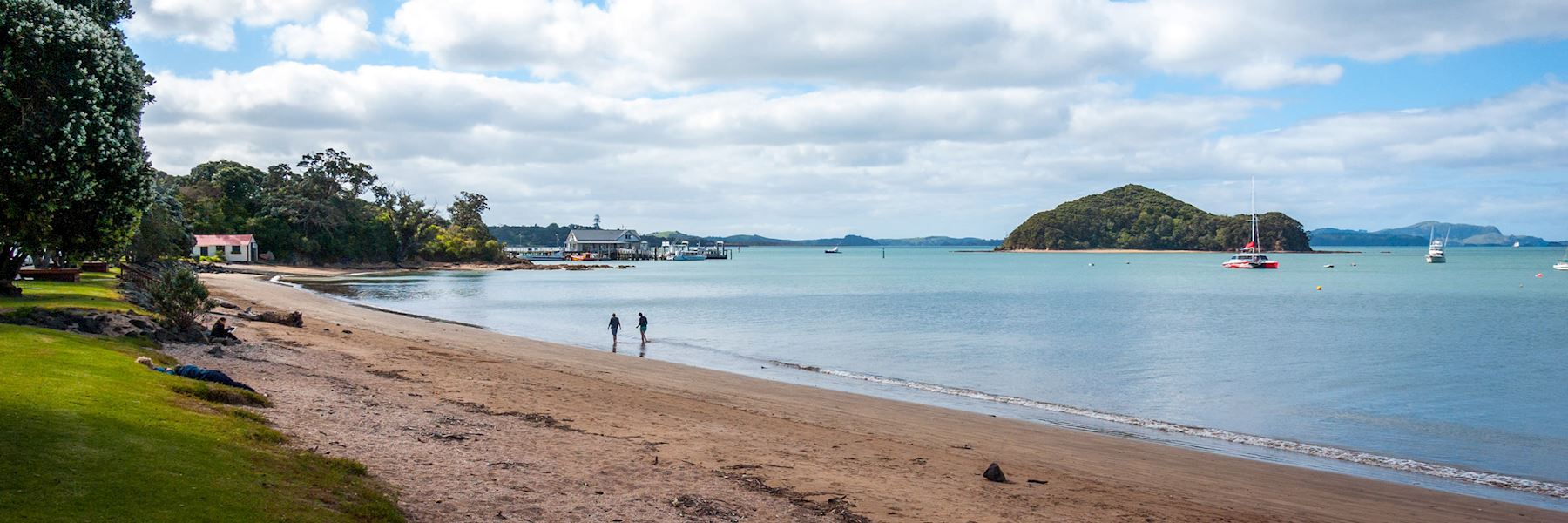 Hotels Paihia New Zealand