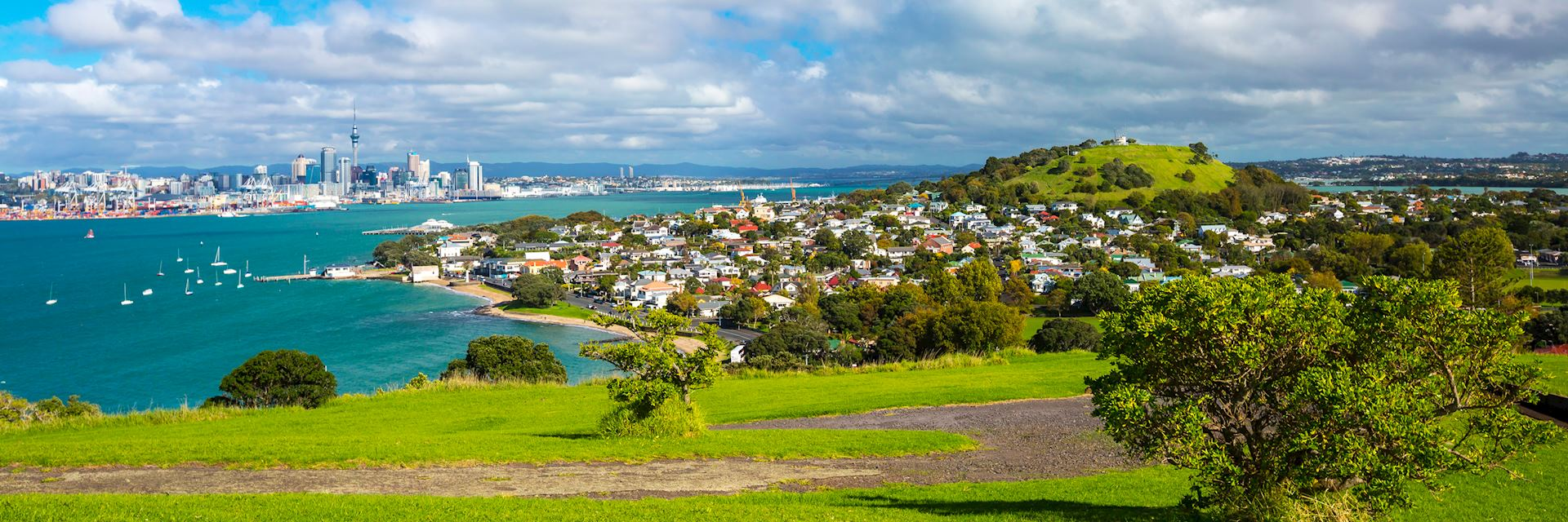 Devonport, New Zealand
