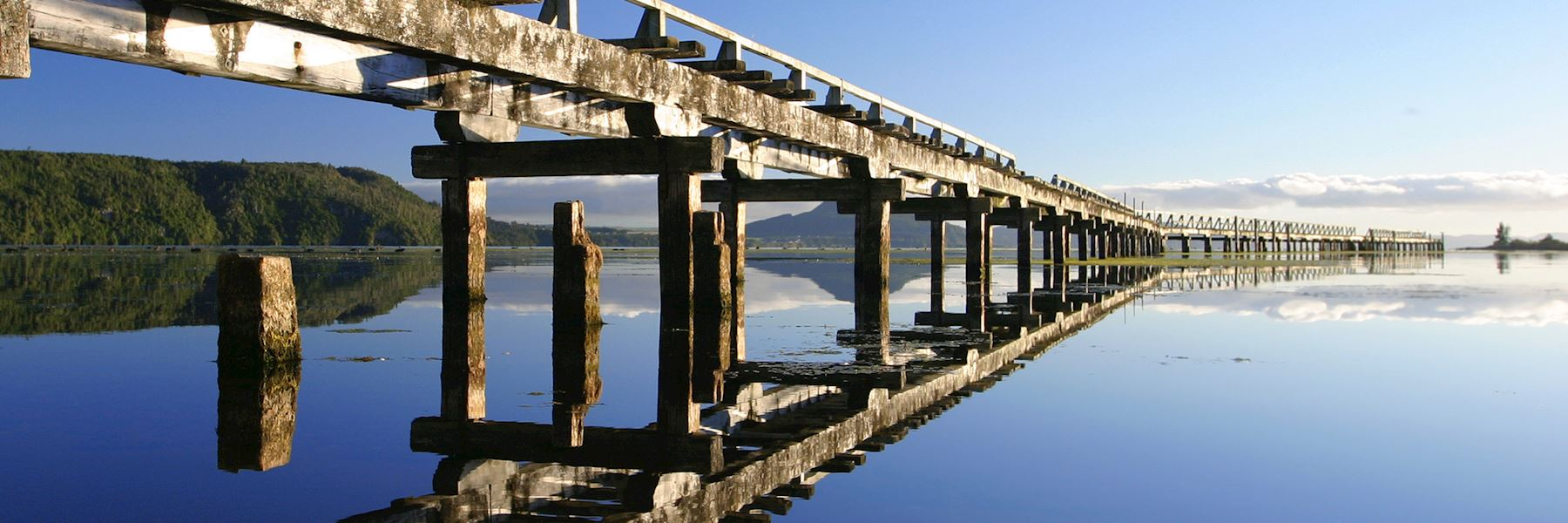 Visit lake taupo on a trip to new zealand audley travel for Minimalist house lake taupo