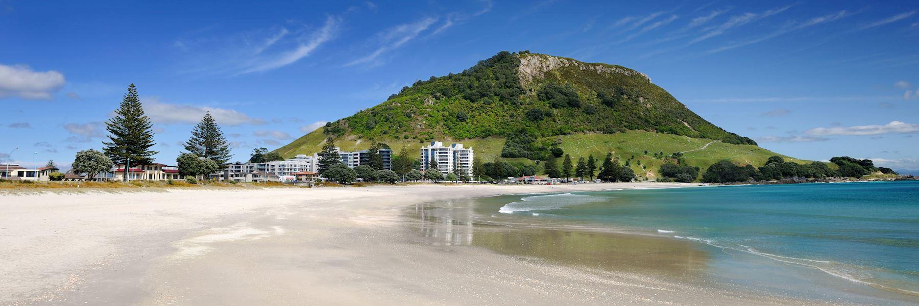 Visit Bay of Plenty, New Zealand