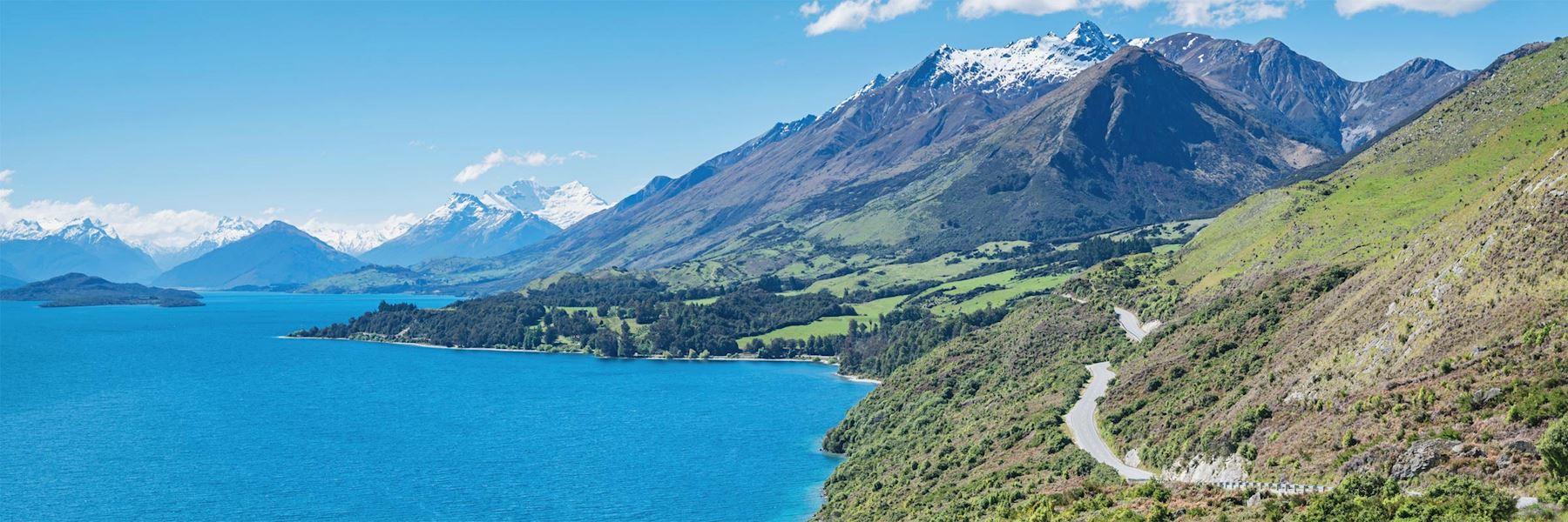 Visit Glenorchy, New Zealand