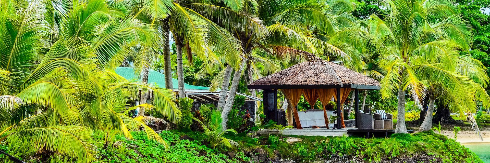 Le Lagoto, Samoa