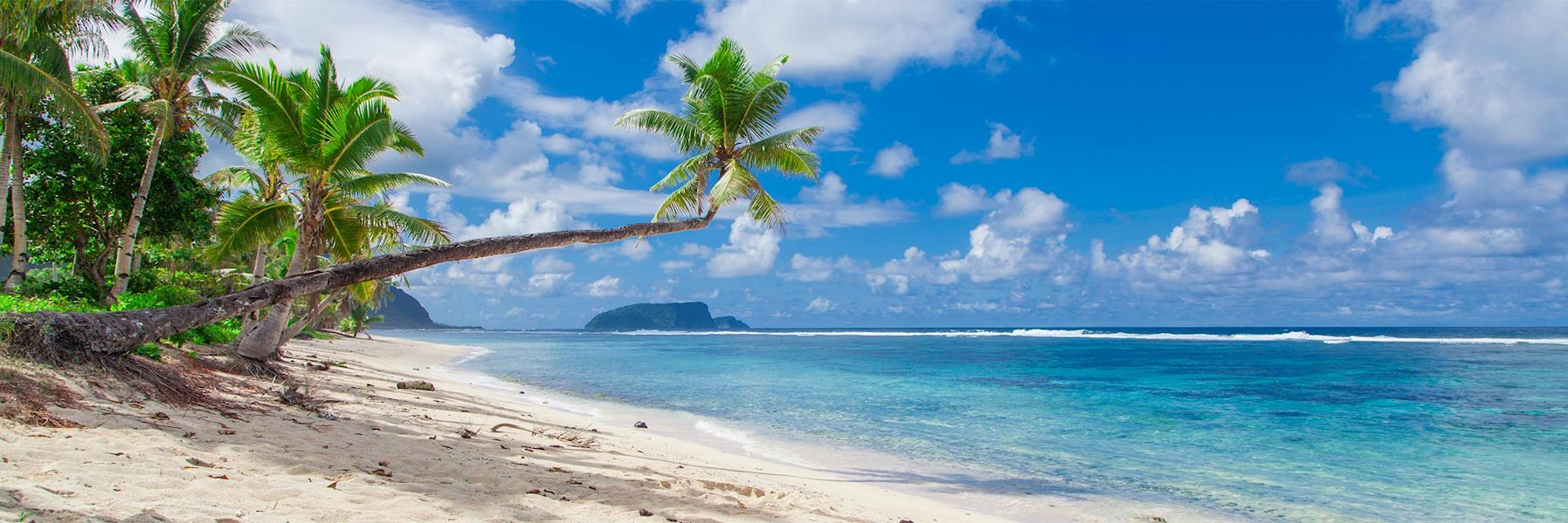 When is the best time to visit Samoa?
