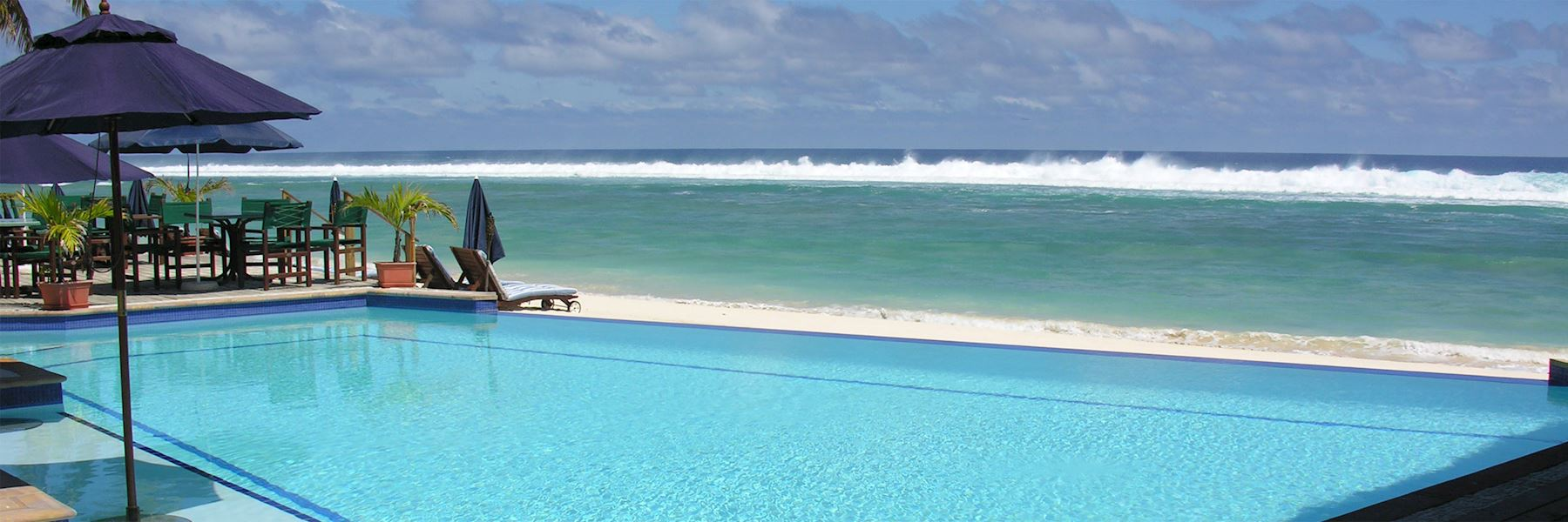 Accommodation in the Cook Islands