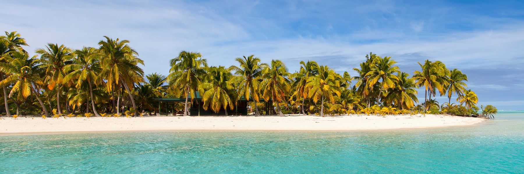 Visit Aitutaki, Cook Islands