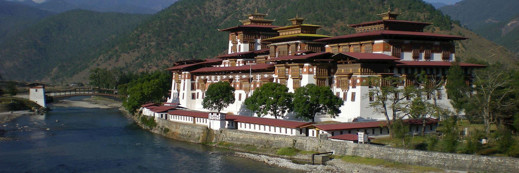 Visions of Bhutan