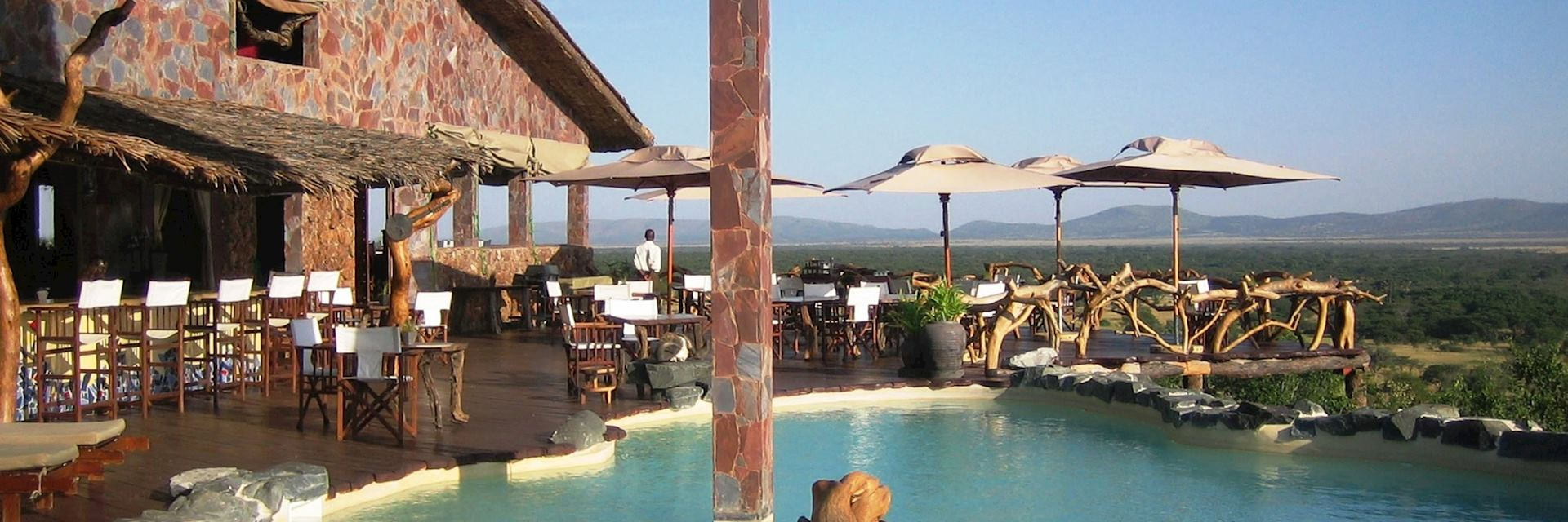 Mbalageti Lodge,Serengeti National Park