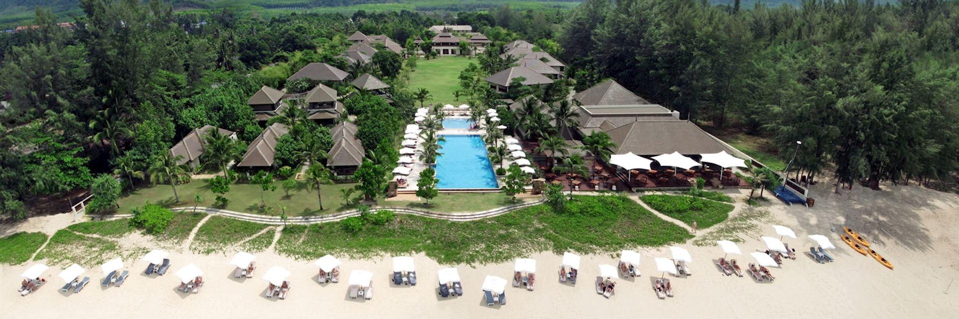 Layana Resort, Thailand