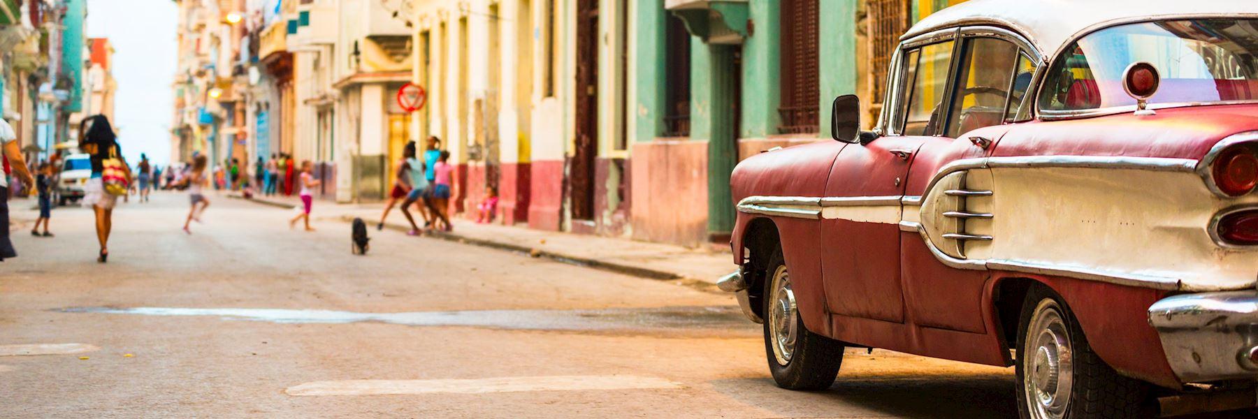 Cuba holidays  2019 & 2020