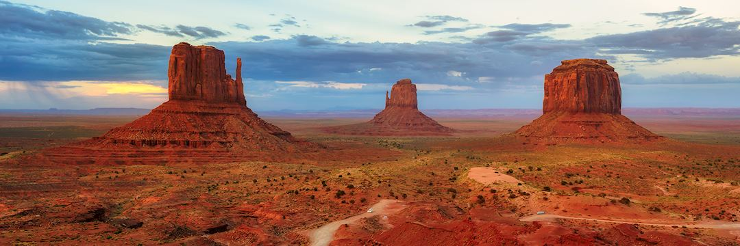 Monument Valley, USA
