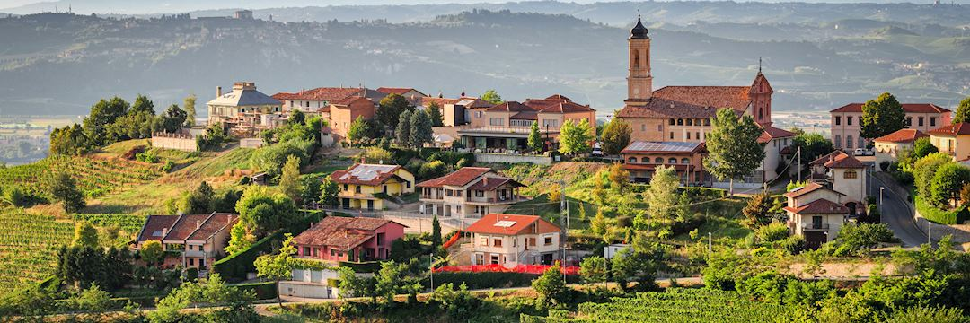 Trieso, Langhe