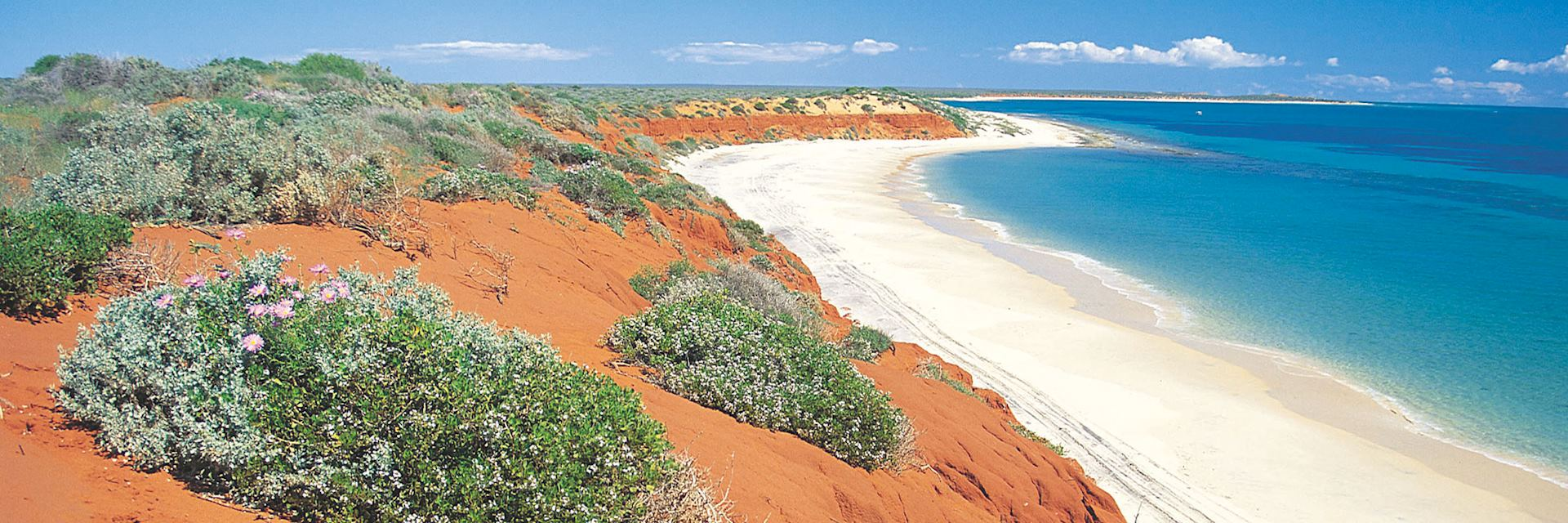 Bottle Bay, Cape Leveque