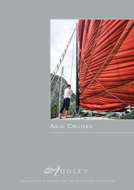 Audley Asia Cruises