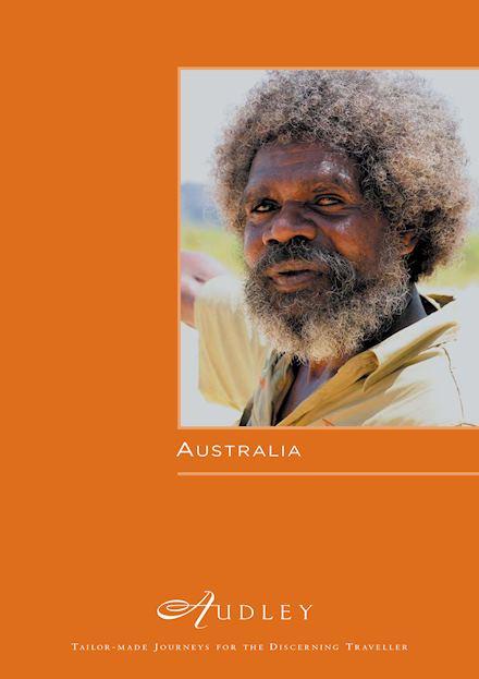 Audley Australia Brochure
