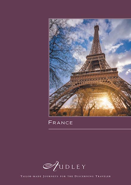 France Brochure Cover