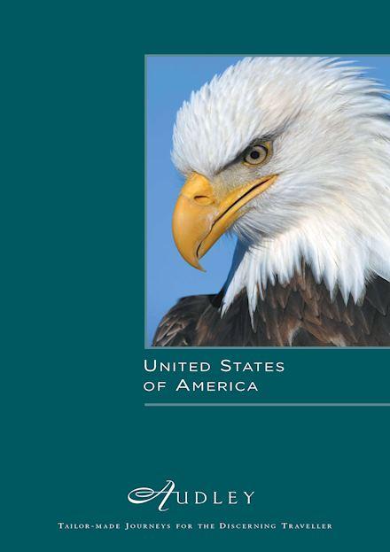USA brochure cover