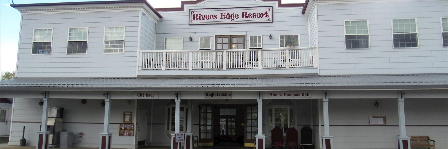 Rivers Edge Resort