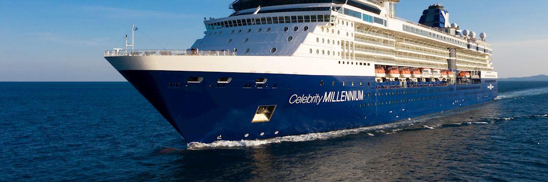Celebrity Millennium