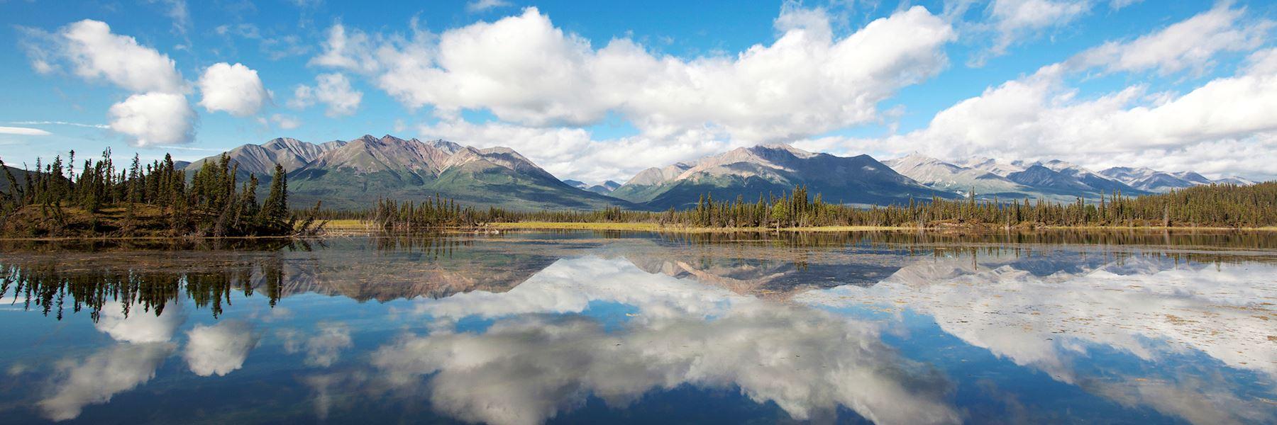 Alaska trip ideas